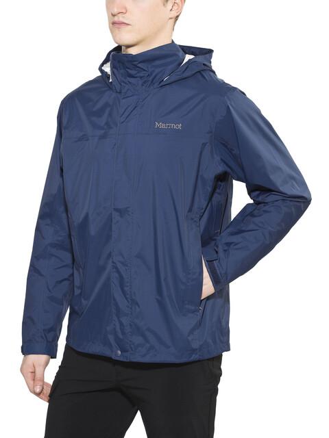 Marmot PreCip Shell Jacket Men Arctic Navy